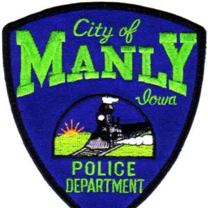 Manly Police Dept